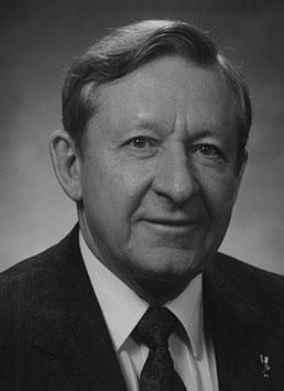 Leroy Schecher